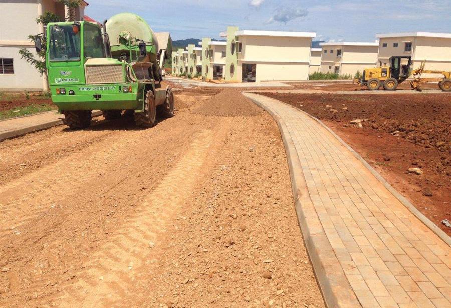 Dacop Angola