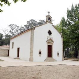Capela de São Pantaleão