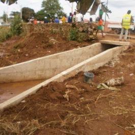 Dacop - Drenagem de águas pluviais